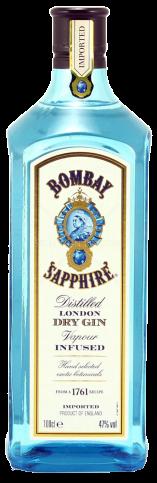 Bombay Sapphire Dry