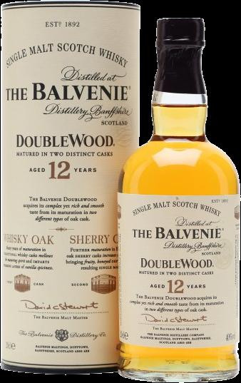 Doublewood 12 Years