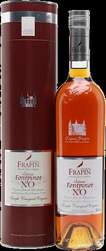 Domaine Chateau de Fontpinot XO Grande Champagne