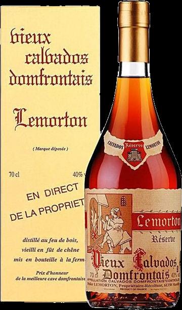 Lemorton 5