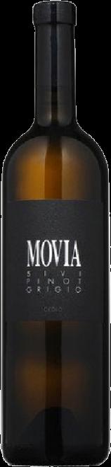 Sivi Pinot Grigio Brda