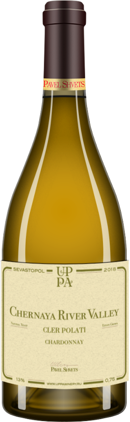 Chardonnay Cler Polati