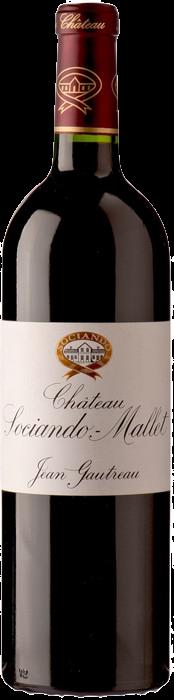 Chateau Sociando-Mallet