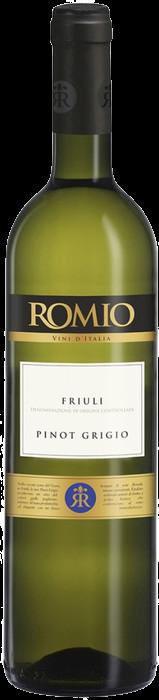 Pinot Grigio Romio