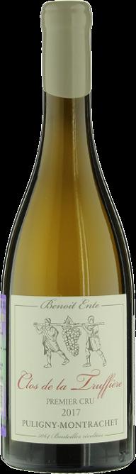 Puligny‐Montrachet Clos de la Truffiere