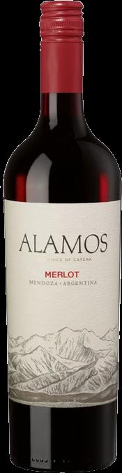 Alamos Merlot