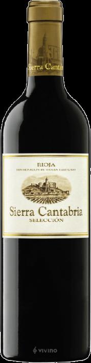 Sierra Cantabria Seleccion