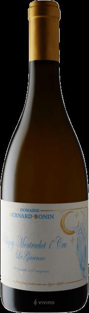 Puligny-Montrachet 1-er Cru La Garenne