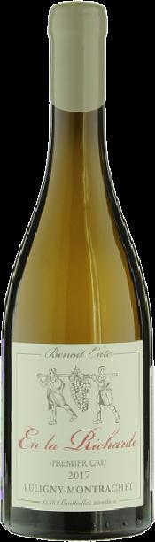 Puligny-Montrachet En La Richarde