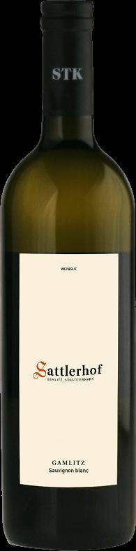 Gamlitzer Sauvignon Blanc