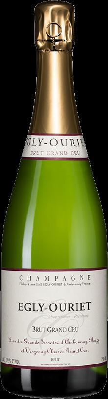 Grand Cru Brut