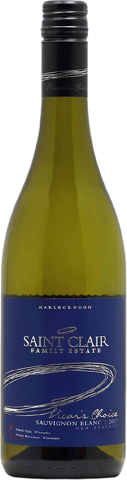 Vicar's Choice Sauvignon Blanc