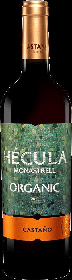 Hecula Monastrell Organic