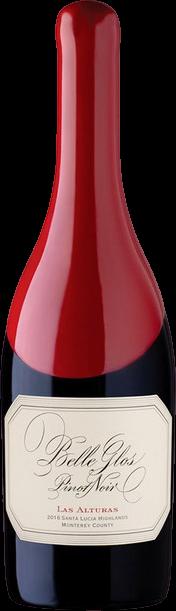 Las Alturas Pinot Noir