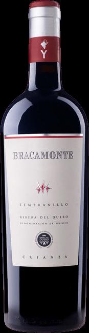 Bracamonte Crianza