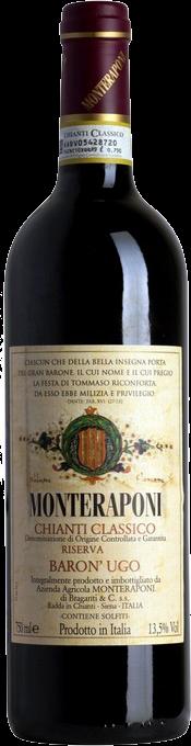 Chianti Classico Riserva Baron' Ugo