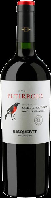Petirrojo Private Reserve Cabernet Sauvignon