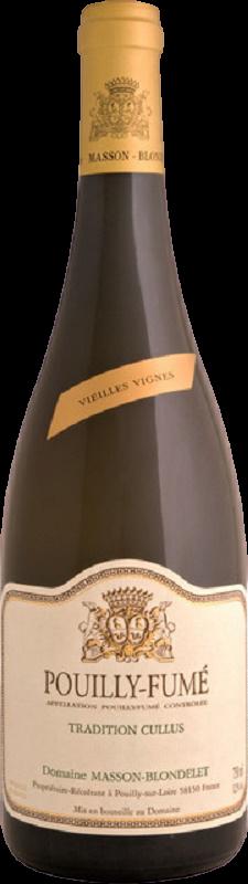 Pouilly-Fume Tradition Cullus Vieilles Vignes