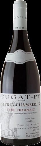 1er Cru Champeaux Tres Vieilles Vignes