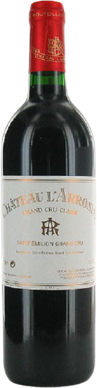 Chateau l'Arrosee