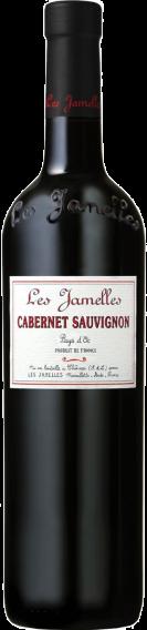 Les Jamelles Cabernet-Sauvignon