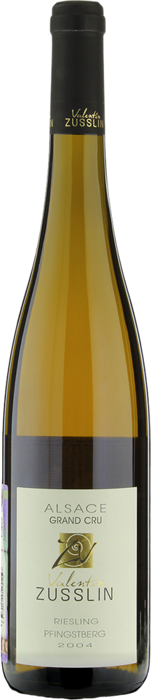Pfingstberg Riesling Grand Cru