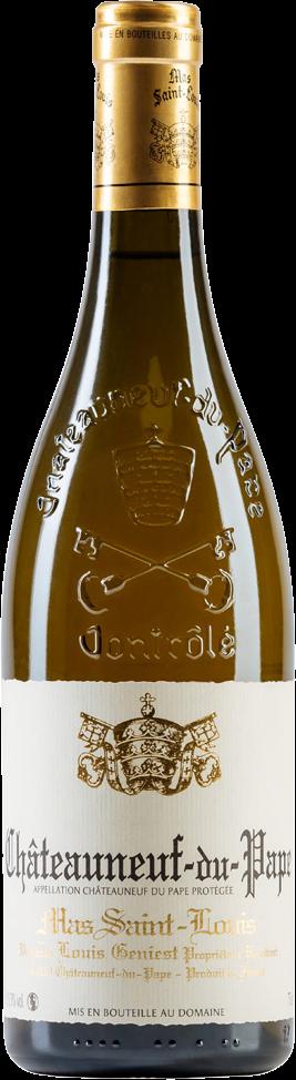 Chateauneuf Du Pape Blanc