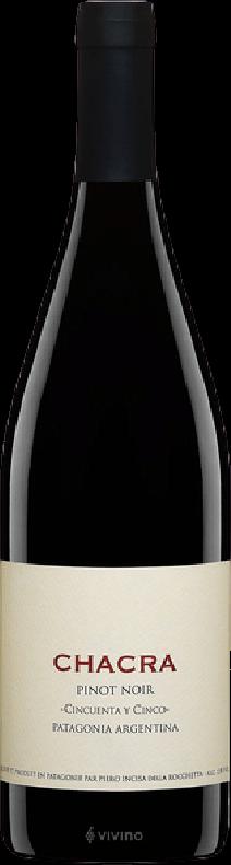 Cincuenta y Cinco Pinot Noir