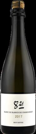 8.21 Blanc de Blancs de Chardonnay