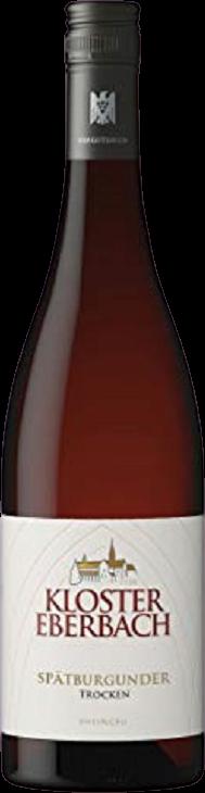 Rudesheimer Spatburgunder trocken Crescentia