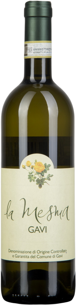 Gavi Yellow Label
