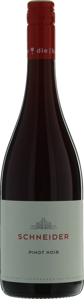 Pinot Noir Thermenregion