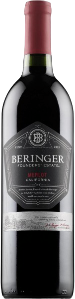 Founder's Estate California Merlot