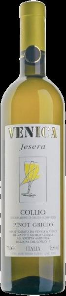 Pinot Grigio Collio Jesera