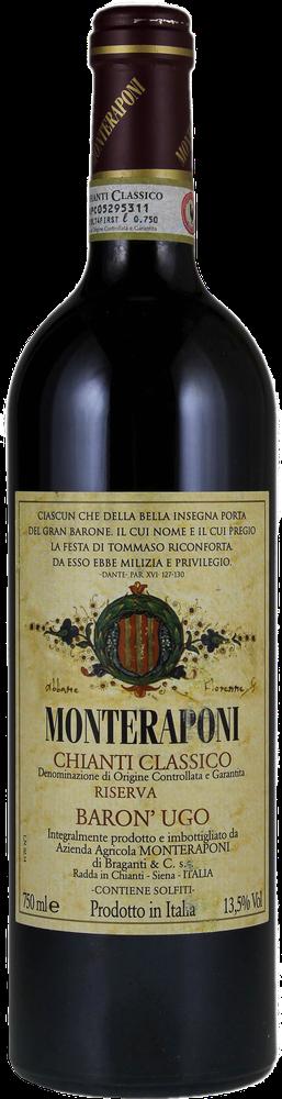 Baron' Ugo Chianti Classico