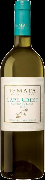Cape Crest Sauvignon Blanc