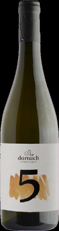 5 Vino Bianco