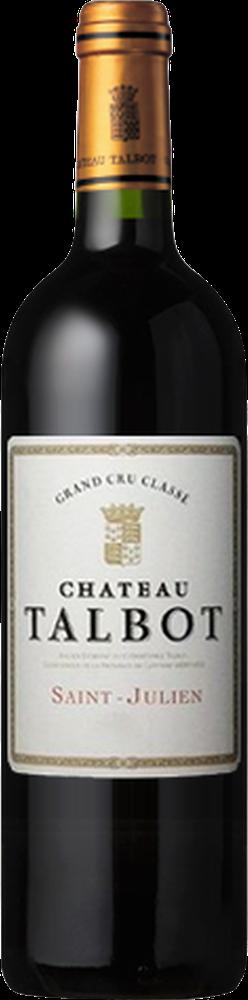 Chateau Talbot, Chateau Talbot, 2015