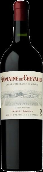 Domaine de Chevalier Blanc, Domaine de Chevalier, 2014