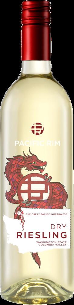 Pacific Rim Dry Riesling