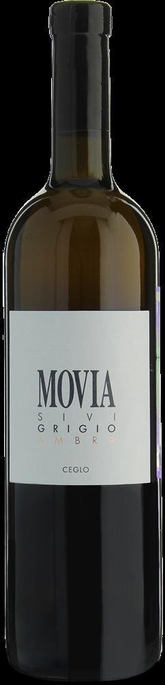 Sivi Pinot Ambra Goriska Brda
