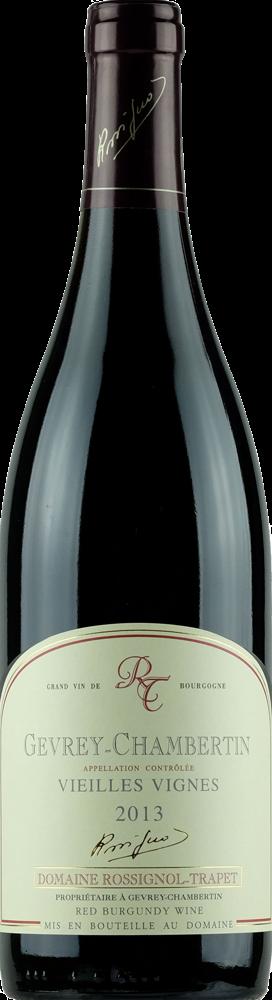Vieilles Vignes Gevrey-Chambertin