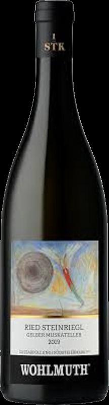 Sauvignon Blanc Sudsteiermark