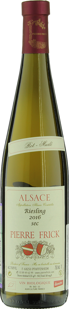 Rot Murle Riesling