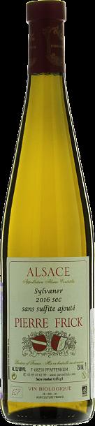 Sylvaner Pur Vin