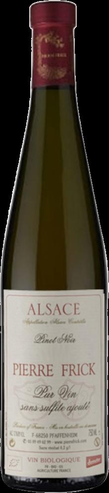 Strangenberg Pinot Noir