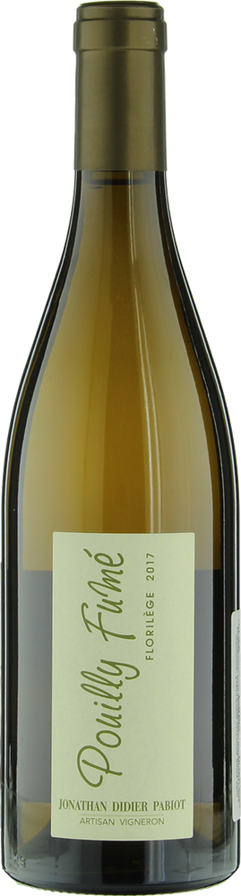 Florilege Pouilly Fume