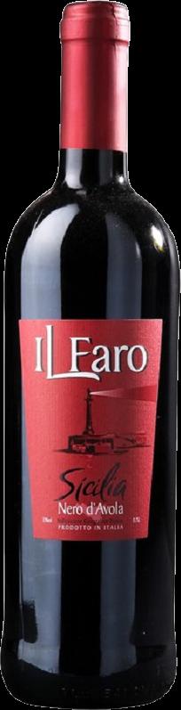 Il Faro Nero d'Avola