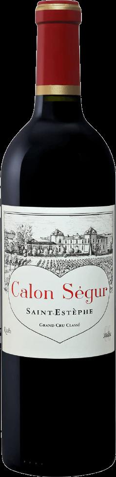 Chateau Calon-Segur