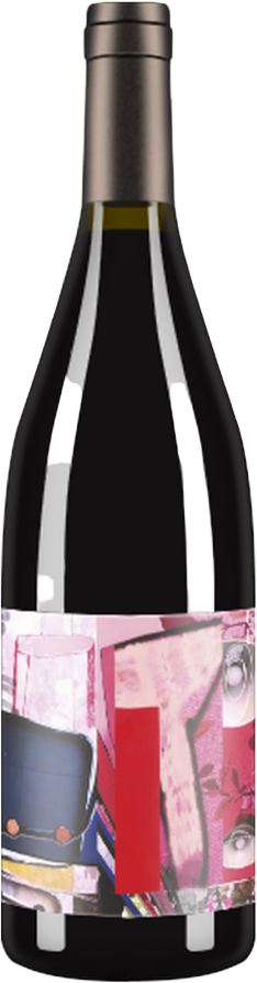 Pinot Noir Carbonic Chan